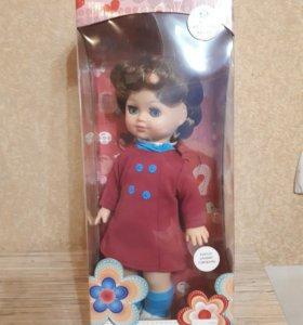 Детская кукла ВЕСНА
