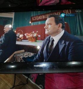 Телевизор Toshiba 32lv703