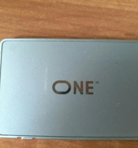Адаптер One 3r вторая сим-карта для iPhone