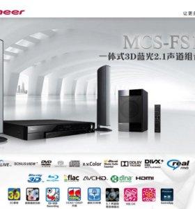 Pioneer MCS-FS132