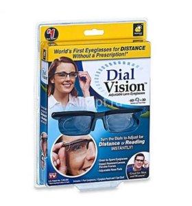 Очки Dual Vision