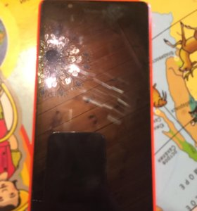 Телефон Microsoft Lumia 540 Dual SIM