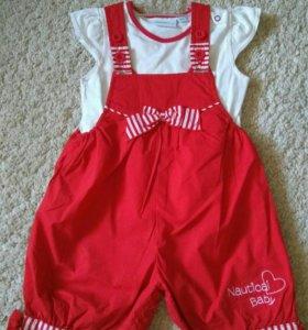 Children wear Костюм / комплект для девочки