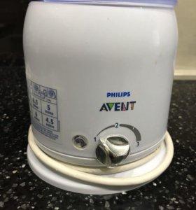 Подогреватель для бутылочек Avent