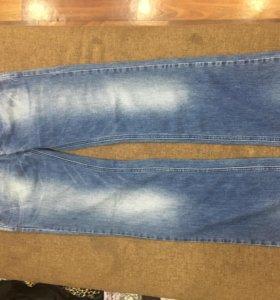 Фирменные джинсы TAKE