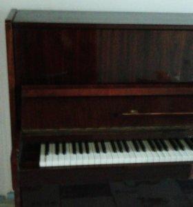 Продам фортепиано Ростов Дон (самовывоз)