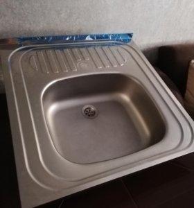 Раковина на кухню