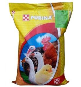 Стартер для яичной птицы Purina