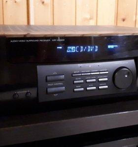 Ресивер 5.1 Kenwood KRF-V6030D, 100 Вт на канал