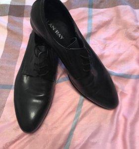 Туфли alan Ray