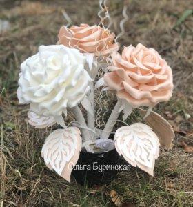 Светильник -розы