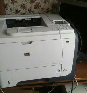 Принтер LaserJet