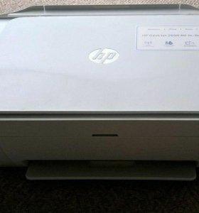 Wi-Fi Принтер, сканер и ксерокс с дрставкой и...