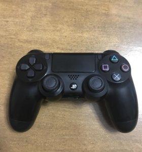 Беспроводной геймпад Dualshock4
