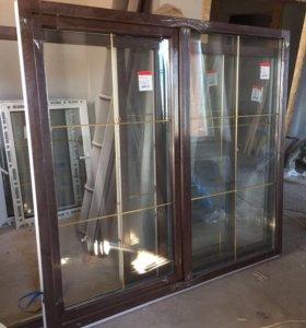 Продам новые окна по себестоимости