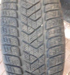 Резина Pirelli Scorpion winter