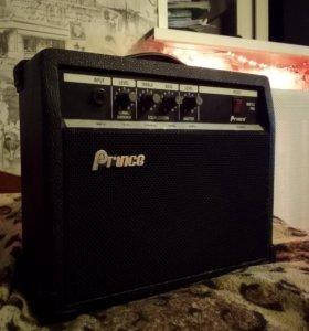 Гитарный комбоусилитель Prince BeetlePro 20w