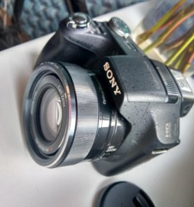 Продаю цифровой фотоаппарат Soni DSC-HX100V