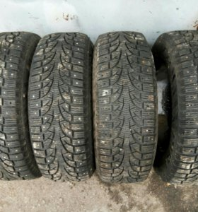 Pirelli Winter 215/65 R16 4 шт