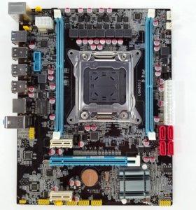 E5 3.3C LGA 2011