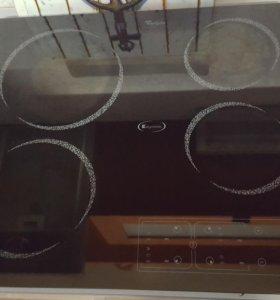 Варочная поверхность Whirpool AKM 950 NE бу