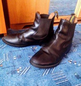 Ботинки для верховой езды/конного спорта