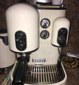 Кофемашина Kitchen Aid 5KES2102