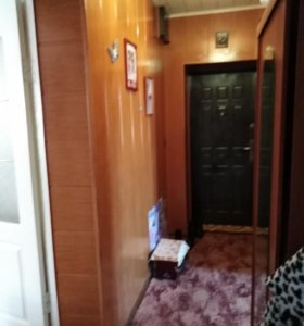 Квартира, 3 комнаты, 35 м²