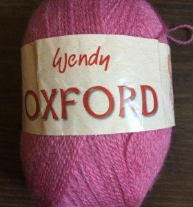 Пряжа Oxford Wendy