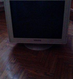 #МОНИТОР_#Samsung_#SyncMaster 795DF