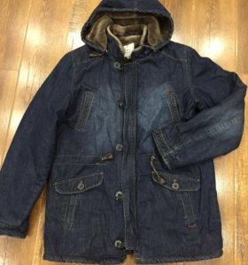 Куртка мужская 54р-р