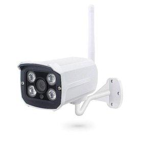 Комплект видеонаблюдения онлайн для улицы