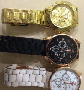 Часы(копии брендов)распродажа