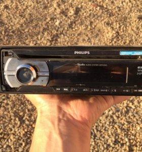 Магнитофон Philips