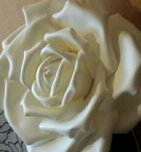 Роза-стильник