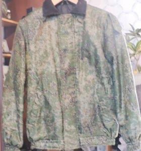 куртка весна -осень