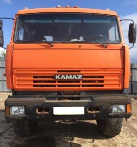 Продам Камаз-43118
