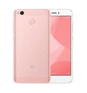 Xiaomi redmi 4x 16 гб