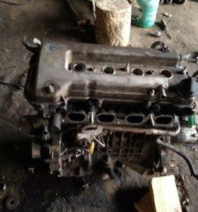Двигатель Toyota Avensis Т250 1.8 1ZZ-FE 129 л/с