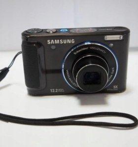 Цифровой фотоаппарат Samsung WB1000