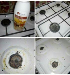 Средство для чистки духовок