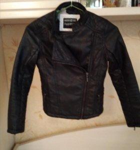 Куртка (косуха) Гулливер
