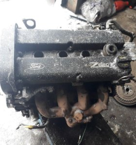 Двигатель Форд Фокус 1 1.8 115л/с zetec