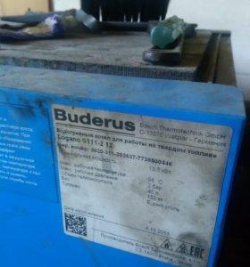 печь угольная buderus s111-2.12
