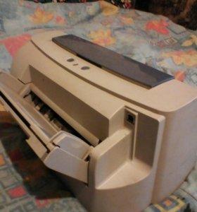 Принтер Canon s300