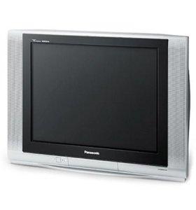 "Телевизор Panasonic Tau giga 100Hz 29"" (72см)"