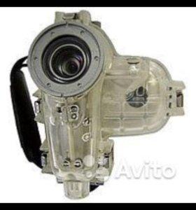 Подводный бокс для видеокамеры sanyo VPC-C1 (C4)