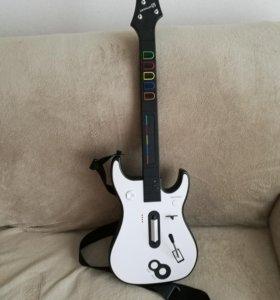 Гитара беспроводная
