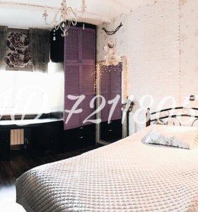 Квартира, 4 комнаты, 105.3 м²