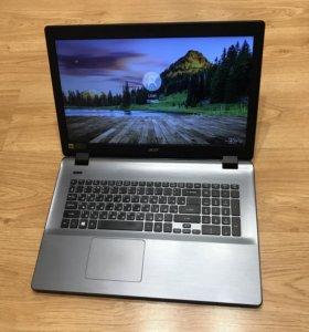 Ноутбук Acer E5-771G-53T6